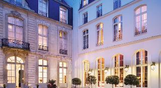 Saint James Albany Paris…, Rue De Rivoli,202