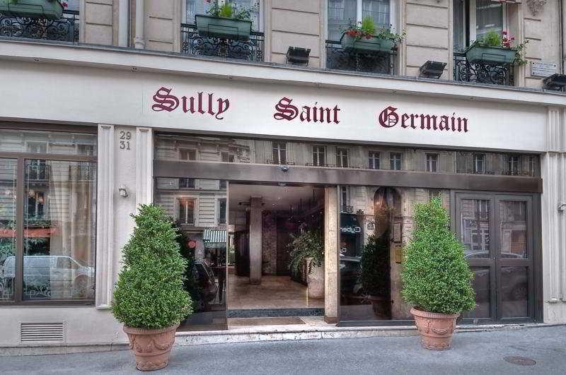 Sully Saint German