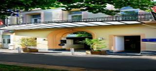 New Hotel Saint Charles, Allee Leon Gambetta,4