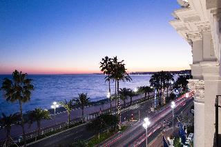 Negresco, Promenade Des Anglais,37