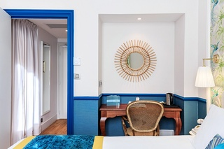 Villa Otero by HappyCulture, Rue Herold,58