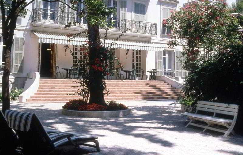 Villa Victoria, Boulevard Victor Hugo,33