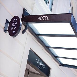 Absalon Hotel, Helgolandsgade,15