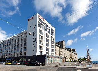 Scandic Front, Sankt Annae Plads,21