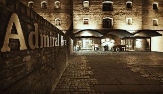 Copenhagen Admiral Hotel - Generell