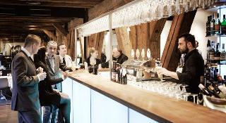 Copenhagen Admiral Hotel - Bar