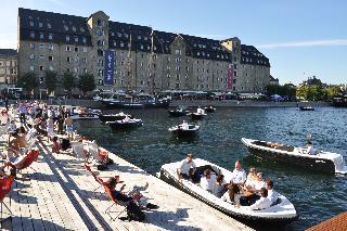 Copenhagen Admiral Hotel - Sport