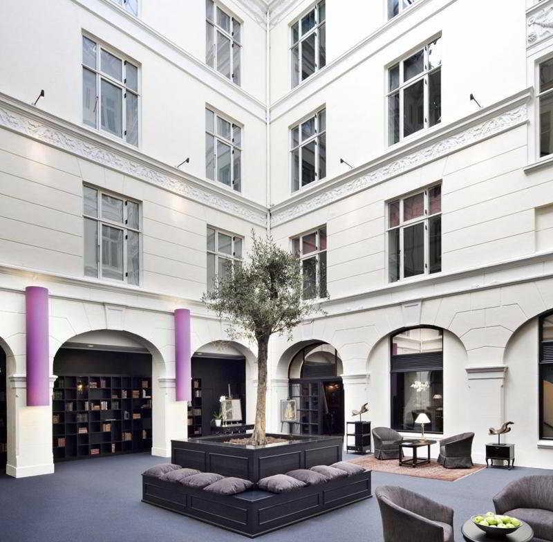 First Hotel Kong Frederik, Vester Voldgade,25