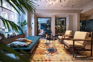 First Hotel Twentyseven - Diele
