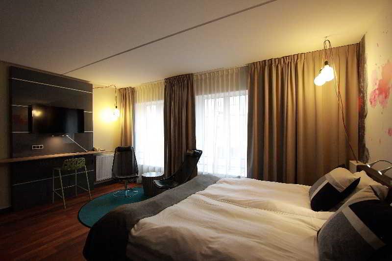 Comfort Hotel Vesterbro, Copenhagen, Copenhagen