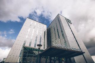 Clarion Hotel Copenhagen…, Ellehammersvej,20
