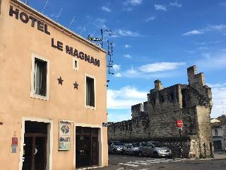 Le Magnan, 63 Rue Du Portail Magnanen,63