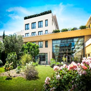 Avignon Grand Hotel, Boulevard Saint Roch,34