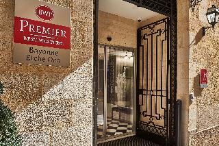 Best Western Premier…, Rue Mautrec / Rue Martignac,11…