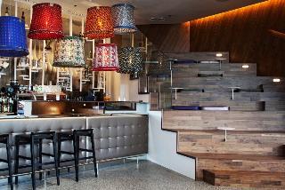 Scandic Copenhagen - Bar