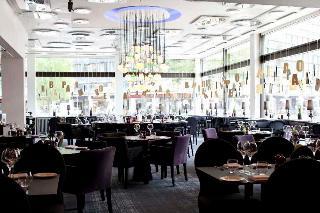 Scandic Copenhagen - Restaurant