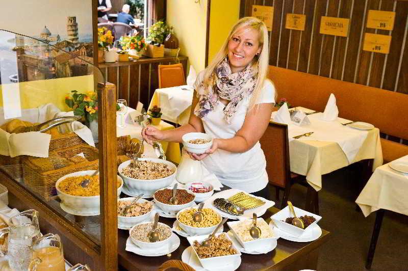 Graben - Restaurant