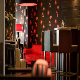 Leopold Hotel Antwerp - Bar