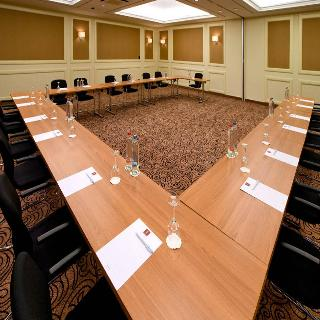 Leopold Hotel Antwerp - Konferenz