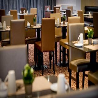 Leopold Hotel Antwerp - Restaurant