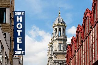 Century Hotel Antwerp…, Pelikaanstraat,20