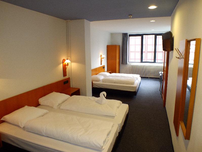 Century Hotel Antwerp Centrum