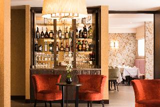Aragon - Bar