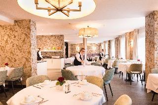Aragon - Restaurant