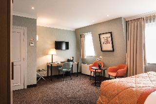Aragon - Zimmer