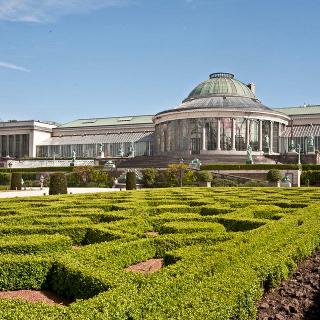 Hilton Brussels City - Generell
