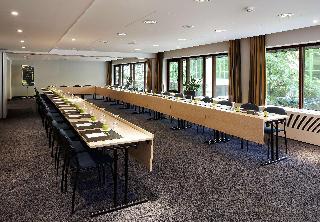 NH Brussels Grand Place Arenberg - Konferenz