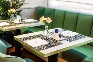 NH Brussels Stephanie - Restaurant
