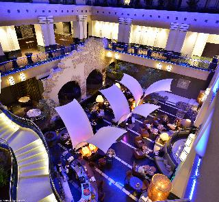 Radisson Blu Royal Hotel Brussels - Generell