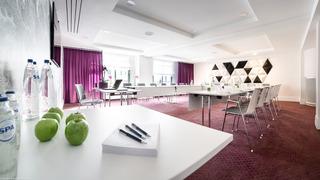 Radisson Blu Royal Hotel Brussels - Konferenz