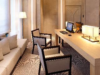 Radisson Blu Royal Hotel Brussels - Diele