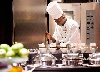 Radisson Blu Royal Hotel Brussels - Restaurant