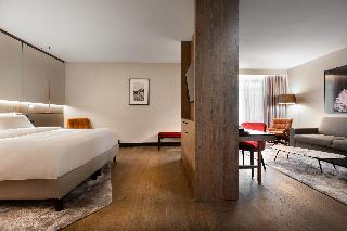 Radisson Collection Grand Place Brussels - Zimmer