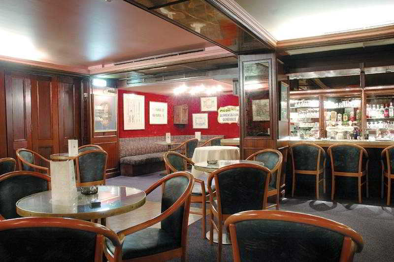 Alliance Hotel Liege Palais des Congres - Bar