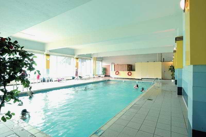 Alliance Hotel Liege Palais des Congres - Pool