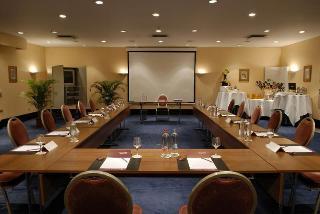 Pentahotel Liege - Konferenz