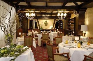 Pentahotel Liege - Restaurant