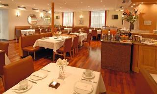 Goldenes Schiff - Restaurant