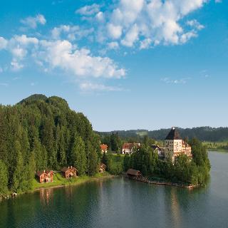 Schloss Fuschl, A Luxury Collection Resort & SPA