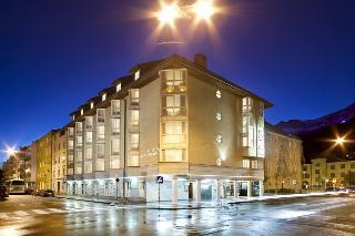 Hotel Alpinpark, Pradlerstrasse,28