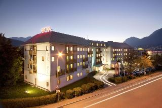 Alphotel Innsbruck, Bernhard-hoefel-strasse,16