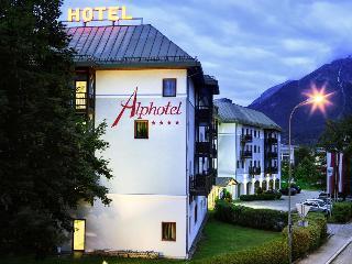 Alphotel Innsbruck - Generell