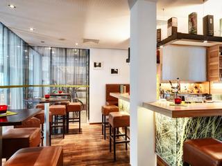 Alphotel Innsbruck - Bar