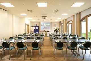 Alphotel Innsbruck - Konferenz