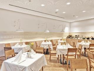 Alphotel Innsbruck - Restaurant