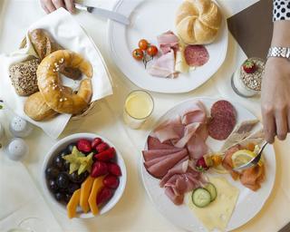 Leipziger Hof - Restaurant